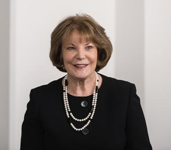 Ms Anne Minto OBE