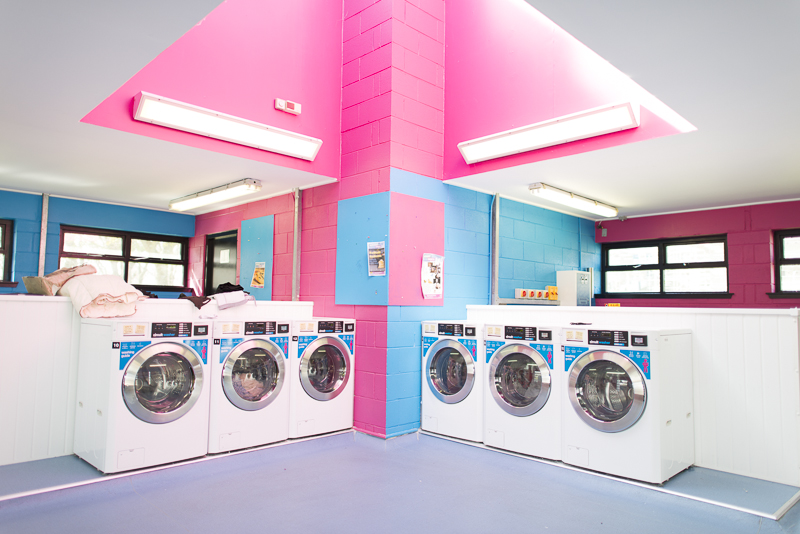 Circuit Laundry View