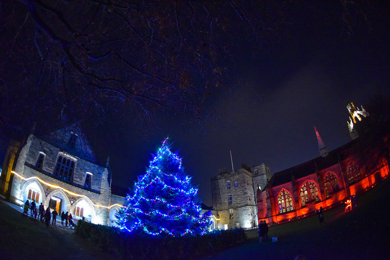 Advent calendar 2016 alumni relations the university of aberdeen 24 december merry christmas and seasons greetings to all our alumni m4hsunfo