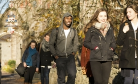 The NSS is an annual survey of nearly half a million UK students that gathers opinions on their experiences of studying at their chosen institution.