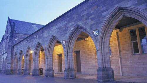 University of Aberdeen: study in Scotland, UK | Kaplan ...