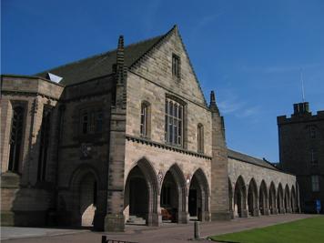 Image result for elphinstone hall