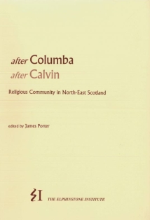 After Columba - After Calvin book cover