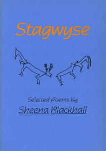 Stagwyse book cover