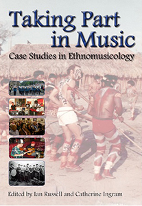 Taking Part in Music book cover