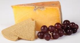 Tradition and Innovation at Cambus O'May Cheesemaker