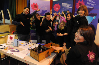 British Science Festival Team