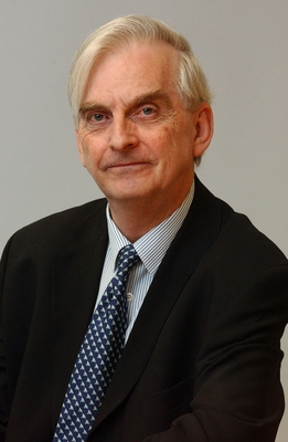 Professor Hugh Pennington