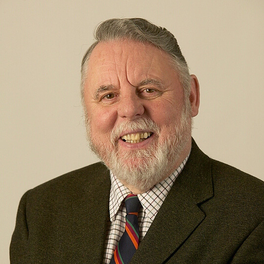 Image of Terry Waite