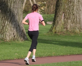 Fitness trackers on the NHS?