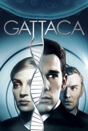 Gattaca Film Poster