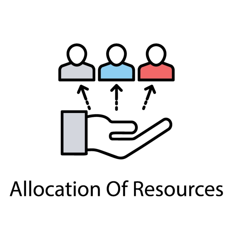 allocation of resources