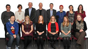 Aberdeen Health Psychology Group photo