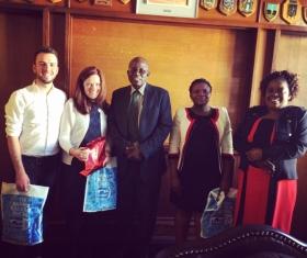 Immpact mission to Bulawayo worthwhile