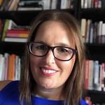 Professor Amy Bryzgel