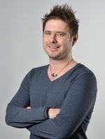 Dr Steve Tucker