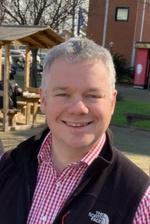 Dr David Muirhead