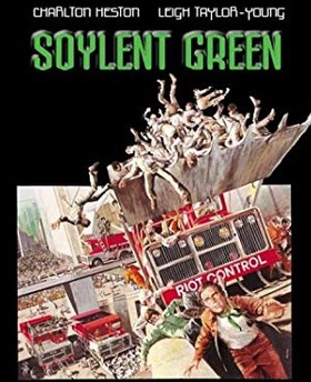 Sci-Screen: special showing of Soylent Green