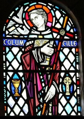 Talk: Text, cult and relic in Adomnan's 'Life of Columba'