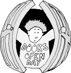 Aberdeen Doors Open Day 2019