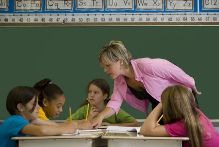 Innovative teaching methods used at Aberdeenshire schools