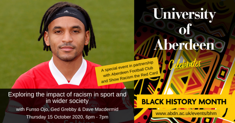 Racism in Sport and Society - Moving Forward