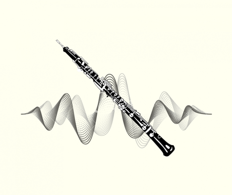 Music for Oboe and Electronics