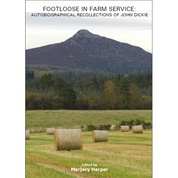 Footloose in Farm Service ... by Marjory Harper