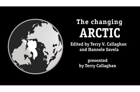 The Changing Arctic New Online Course