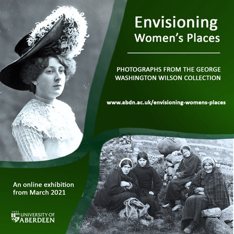 Envisioning Women's Places