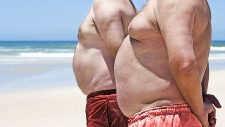 New guide aimed at helping men lose weight