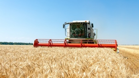 Land use and food security research boosted by major funding award