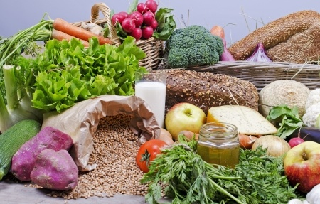 Free online course on health and nutrition run by University of Aberdeen