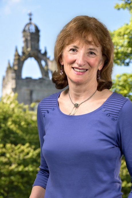Professor Marjory Harper has received the Royal Historical Society's Jinty Nelson award