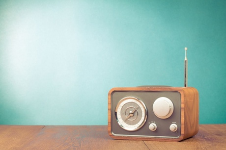 Changing accents revealed through long-running radio soap