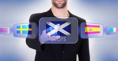 Researchers in Aberdeen and Edinburgh are planning a new Linguistic Survey of Scots