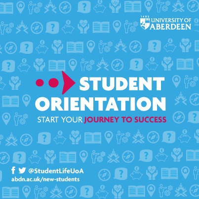 'Orientation: kickstart Your journey'