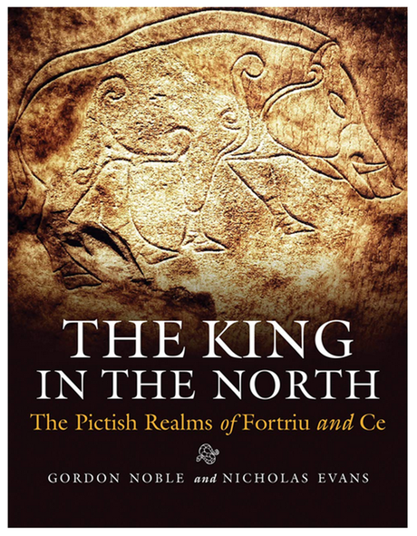 New book published on post-Roman societies of Northern Scotland