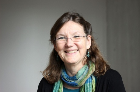 Professor Regina Bendix, University of Gottingen