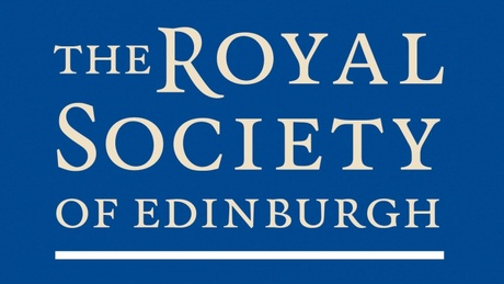 The Royal Society of Edinburgh logo