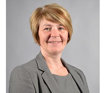 Debbie Dyker