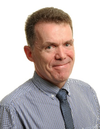 Professor Neil Vargesson