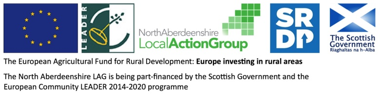 North Aberdeenshire Local ActionGroup logo