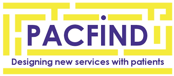 PACFIND - Designing new services with patients