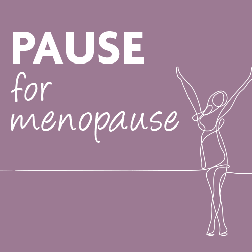 Pause for Menopause