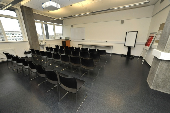 218 - Training Room (Theatre layout)