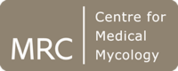 MRC Centre for Medical Mycology logo
