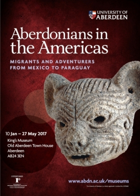Aberdonians in the Americas