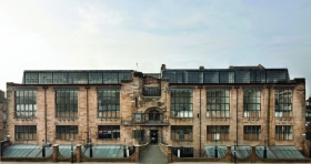 The restoration of Charles Rennie Mackintosh's Glasgow School of Art