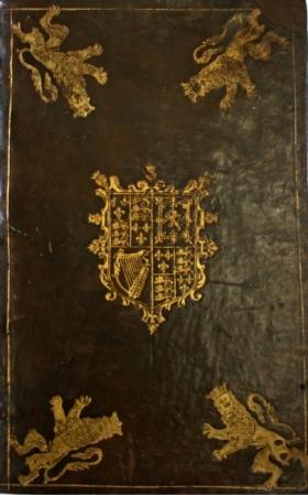 Talk: Henry Stuart (1594-1612), the Lost Prince